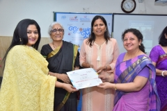 Conclusion of SLD Certificate Distribution, Mar 2019