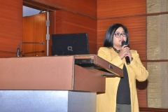 Paper Presentation in National Conference on understanding disability and mental health towards inclusion and empowerment. Jan 2020