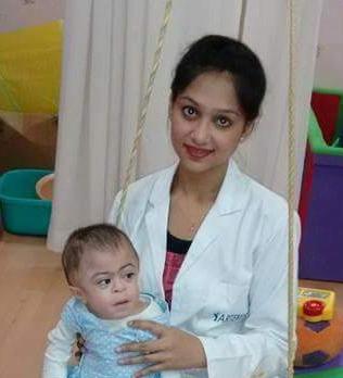 Dr. Prapti